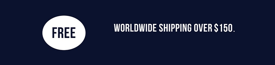 World Wide Free Shipping