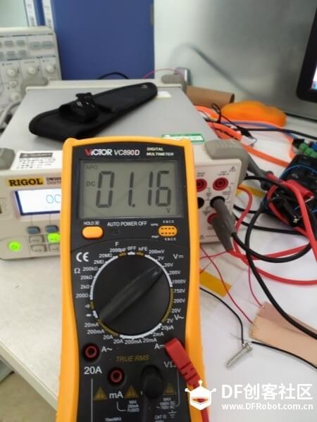 How to Make a Low-Power-Consumption Fruit Battery By ESP32 Board