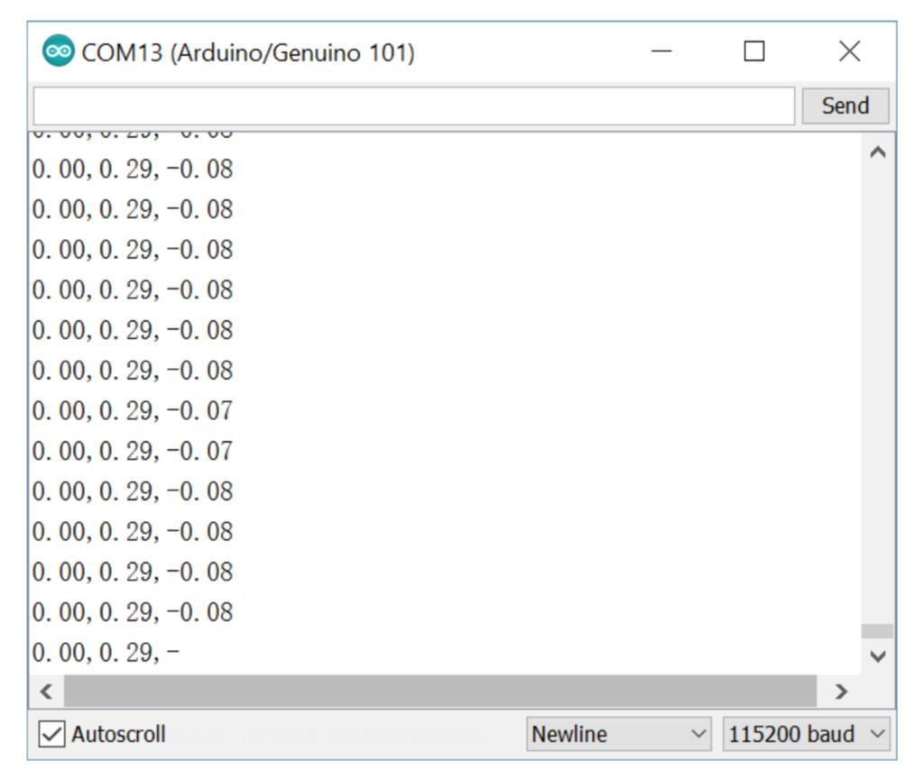Arduino/Genuino 101 Starter Kit Tutorial - Lesson 5: Electronic