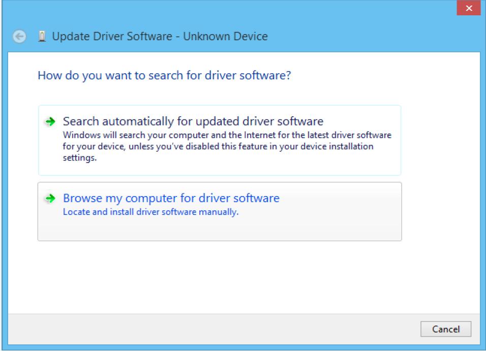 Arduino download windows vista