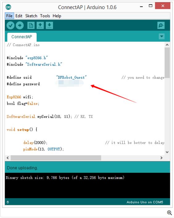 ESP8266 Arduino Programming Tutorial - DFRobot com