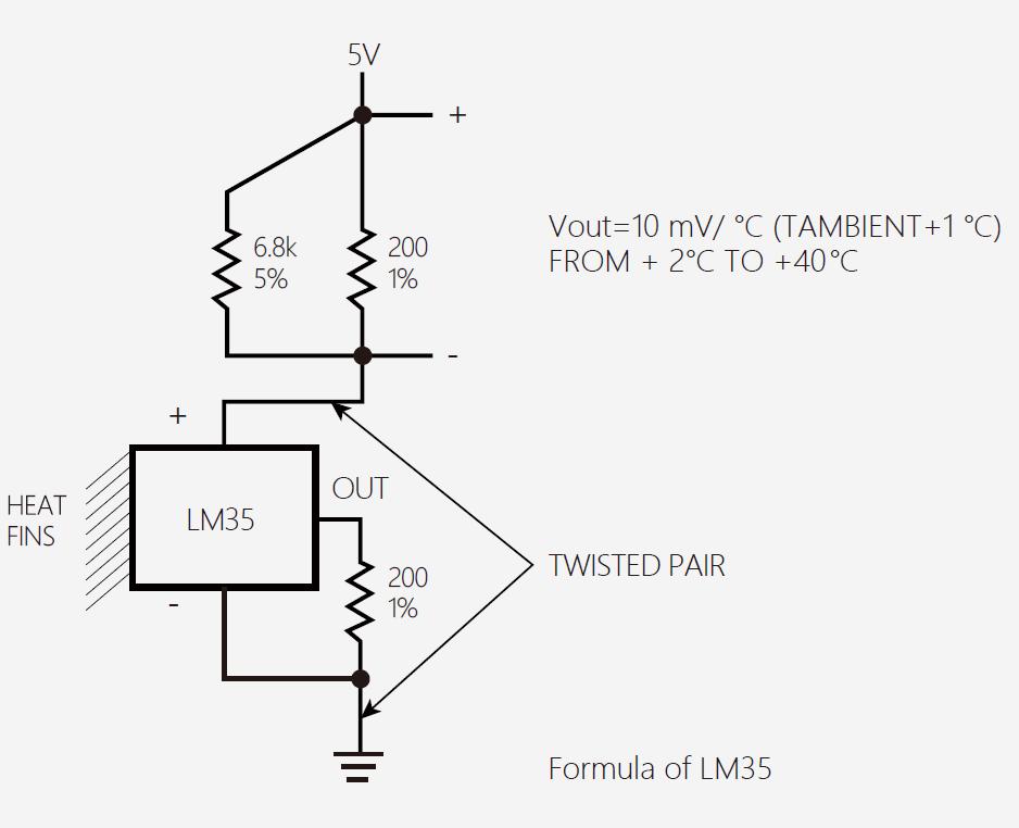 Arduino Project 7: Temperature Alarm