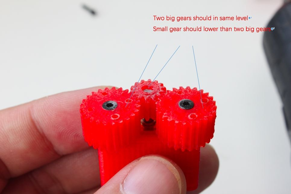 Xpider Fatty -- the smallest smart robot spider in the world - DFRobot
