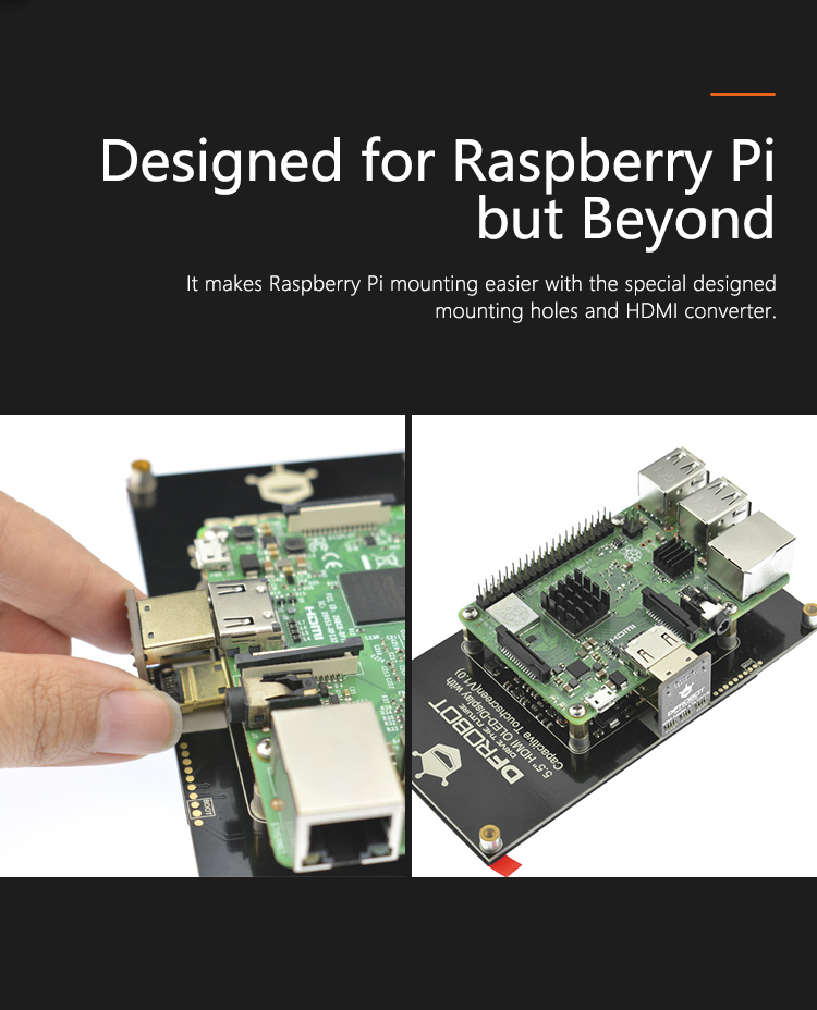 DFR0524-Designed for Raspberry Pi