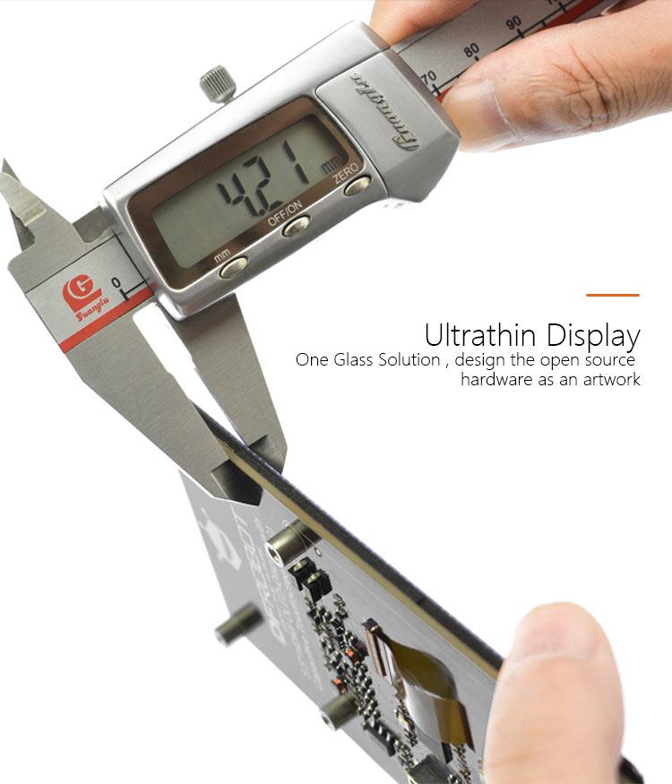 DFR0524-Ultra thin