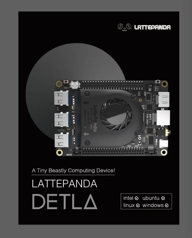 Pre-order LattePanda Latest Version Now - DFRobot
