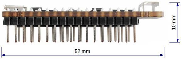 ESP32-PICO-KIT Development Board, DFRobot