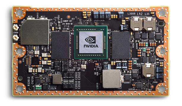 NVIDIA Jetson TX2 8GB Module