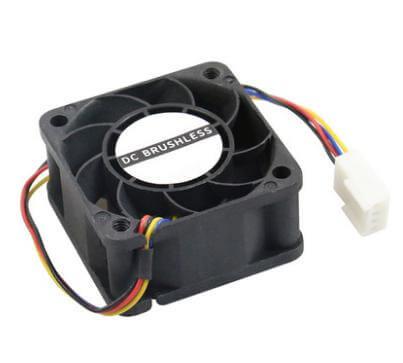 Cooling Fan For Jetson Nano