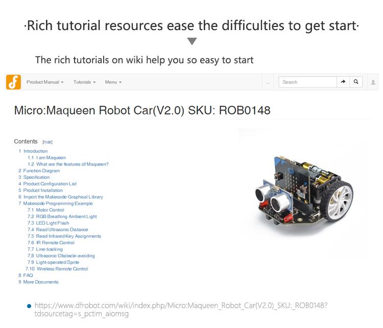 ROB0148-Tutorials