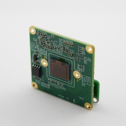 Night Camera Module for Raspberry Pi front