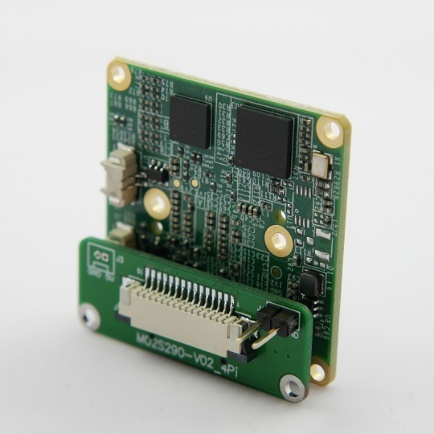 Night Camera Module for Raspberry Pi back side