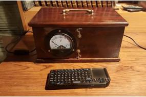 DIY A Steampunk Computer