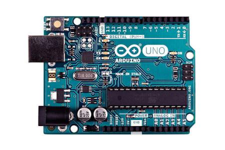 Arduino Uno Rev 3