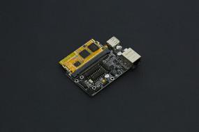 WRTnode2R - Mini Openwrt Devboard
