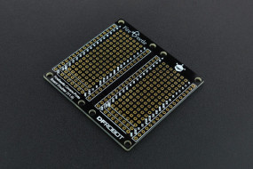 FireBeetle Covers-Proto Board Doubler