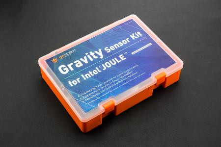 Gravity: Sensor Kit for Intel Joule