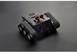 Product Review- Devastator Tank Mobile Platform