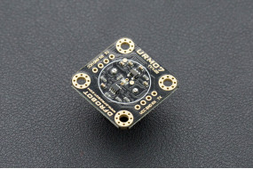 URM07 - UART Low-Power Consumption Ultrasonic Sensor (20~750cm)