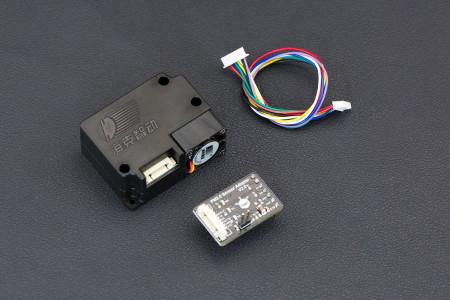 Gravity: Laser PM2.5 Air Quality Sensor For Arduino