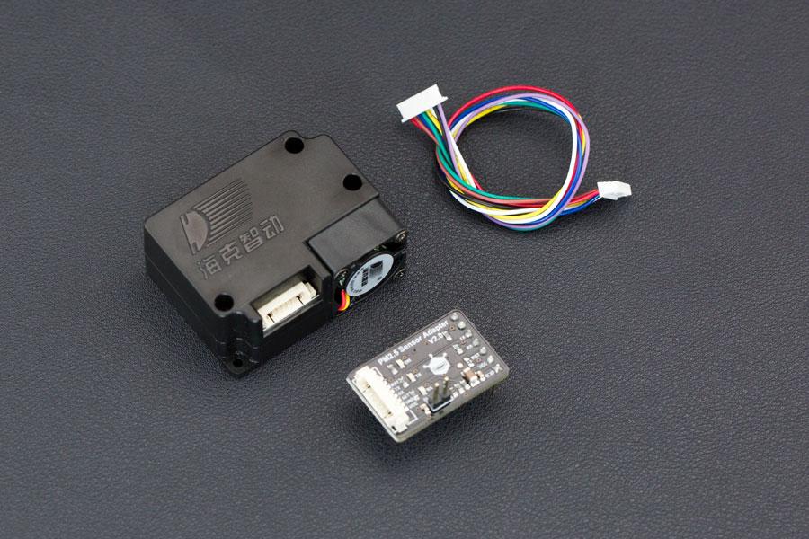Sensor Photo, Source: DFRobot Store