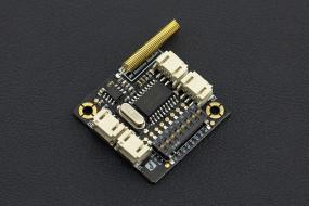 Gravity: 315MHZ RF Receiver Module