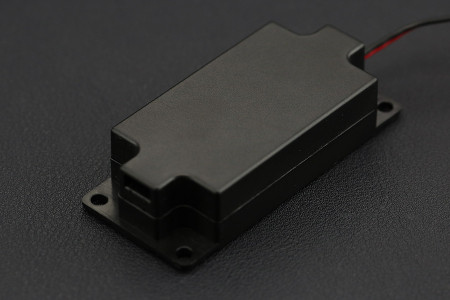 Stereo Enclosed Speaker - 3W 8Ω