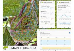 Smart Terrarium