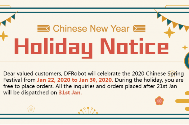Holiday Notice (2020 Spring Festival)>