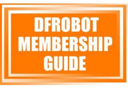 DFRobot Membership Guide