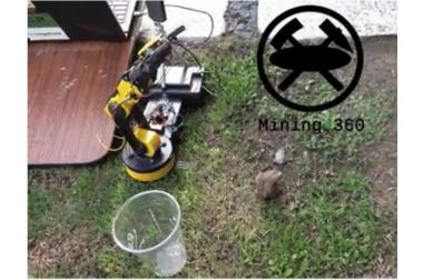 Safe Mining 360 Viewer>
