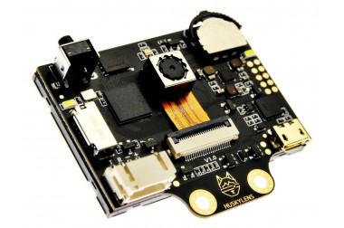 AI Camera with Kendryte K210——HUSKYLENS(AI Vision Sensor)>