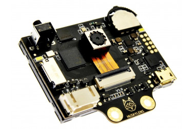 Kendryte K210搭載のAIカメラ HUSKYLENS(AI Vision Sensor)(Japanese Report)>
