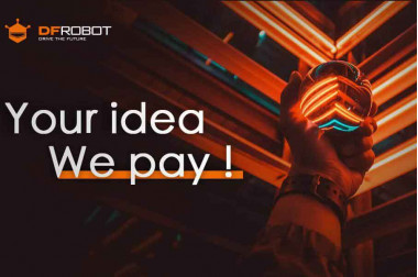 Your Idea We Pay!>