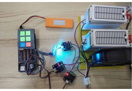 Make an Arduino Ozone Generator