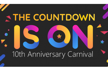 DFRobot 10th Anniversary Carnival (2020 Jul. 07 - Jul. 09)>