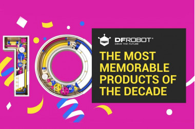 The Most Memorable Products of The Decade>