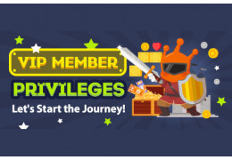 VIP Member Privileges
