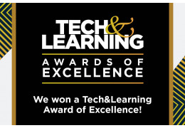 micro:Maqueen Plus wins 2020 Tech & Learning's Awards of Excellence