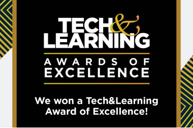 micro:Maqueen Plus wins 2020 Tech & Learning's Awards of Excellence>