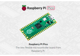 Get Your Raspberry Pi Pico on DFRobot