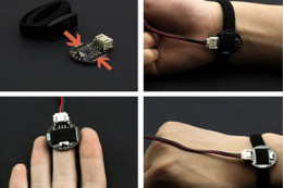 How to make a Heart Rate Monitor