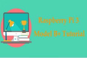 "Raspberry Pi 3B+ Tutorial : Using a 10.1"" display"