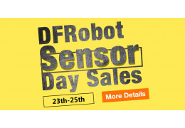 Top 5 Best Selling Sensor Sales