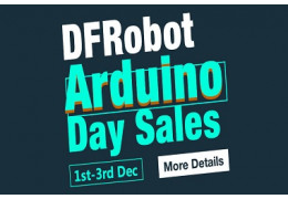 Arduino Day Sales: Top 5 Best Selling Arduino Products Sales