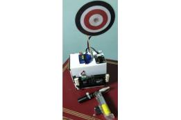 micro:bit Project: micro:bit Laser Target