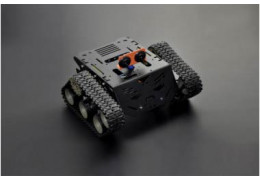 The Best Devastator Tank Mobile Robot Review
