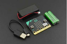 Micro:bit board: an introduction