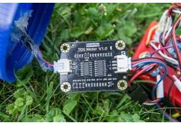DFRobot TDS Sensor First Look