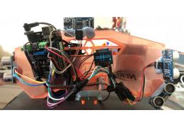 DFRobot LIDAR Sensors – Getting Started with LIDAR